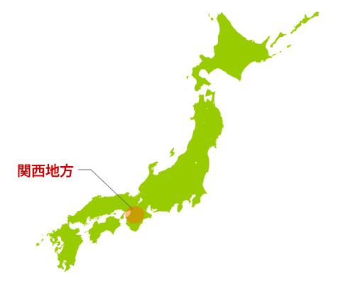 関西地方のお味噌