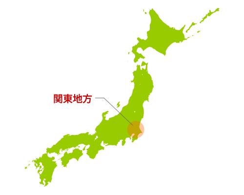 関東地方のお味噌